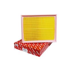фильтр воздушный (DYNAMATRIX-KOREA) DAF735