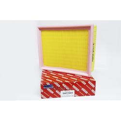 фильтр воздушный (DYNAMATRIX-KOREA) DAF7422