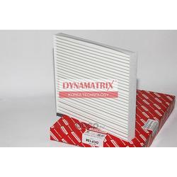 фильтр воздушный салона (DYNAMATRIX-KOREA) DCF158