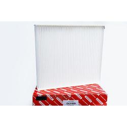 фильтр воздушный салона (DYNAMATRIX-KOREA) DCF809