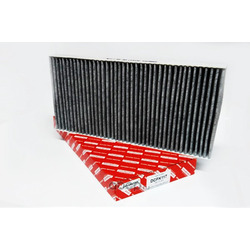 фильтр воздушный салона угольный (DYNAMATRIX-KOREA) DCFK117