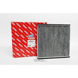 фильтр воздушный салона угольный (DYNAMATRIX-KOREA) DCFK131
