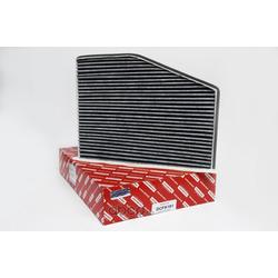 фильтр воздушный салона угольный (DYNAMATRIX-KOREA) DCFK181