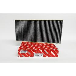 фильтр воздушный салона угольный (DYNAMATRIX-KOREA) DCFK232