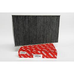 фильтр воздушный салона угольный (DYNAMATRIX-KOREA) DCFK46