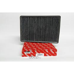 фильтр воздушный салона угольный (DYNAMATRIX-KOREA) DCFK75
