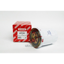 фильтр топливный (DYNAMATRIX-KOREA) DFFC67