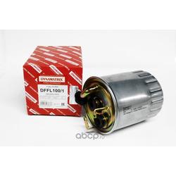 фильтр топливный (DYNAMATRIX-KOREA) DFFL1001