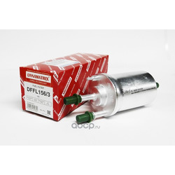 фильтр топливный (DYNAMATRIX-KOREA) DFFL1563
