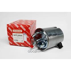 фильтр топливный (DYNAMATRIX-KOREA) DFFL4406