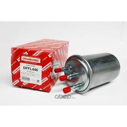 фильтр топливный (DYNAMATRIX-KOREA) DFFL446