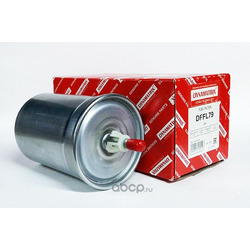фильтр топливный (DYNAMATRIX-KOREA) DFFL79