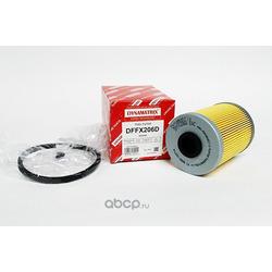 фильтр топливный (DYNAMATRIX-KOREA) DFFX206D