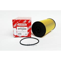 фильтр топливный (DYNAMATRIX-KOREA) DFFX220D