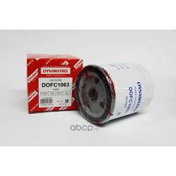 фильтр масляный (DYNAMATRIX-KOREA) DOFC1063