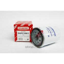 фильтр масляный (DYNAMATRIX-KOREA) DOFC1091