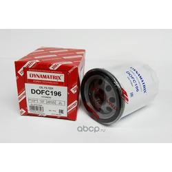 фильтр масляный (DYNAMATRIX-KOREA) DOFC196