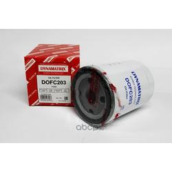фильтр масляный (DYNAMATRIX-KOREA) DOFC203