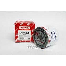 фильтр масляный (DYNAMATRIX-KOREA) DOFC205