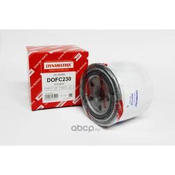 фильтр масляный (DYNAMATRIX-KOREA) DOFC230