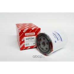 фильтр масляный (DYNAMATRIX-KOREA) DOFC262