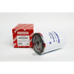 фильтр масляный (DYNAMATRIX-KOREA) DOFC264