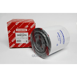 фильтр масляный (DYNAMATRIX-KOREA) DOFC274