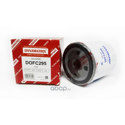 фильтр масляный (DYNAMATRIX-KOREA) DOFC295