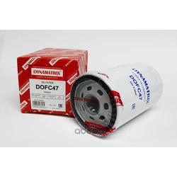 фильтр масляный (DYNAMATRIX-KOREA) DOFC47