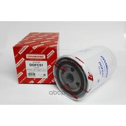 фильтр масляный (DYNAMATRIX-KOREA) DOFC51