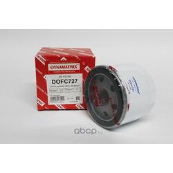 фильтр масляный (DYNAMATRIX-KOREA) DOFC727