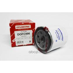 фильтр масляный (DYNAMATRIX-KOREA) DOFC996