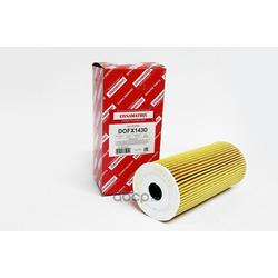 фильтр масляный (DYNAMATRIX-KOREA) DOFX143D