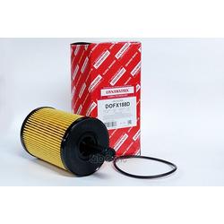 фильтр масляный (DYNAMATRIX-KOREA) DOFX188D