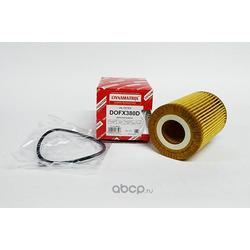 фильтр масляный (DYNAMATRIX-KOREA) DOFX380D