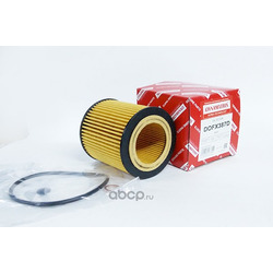 фильтр масляный (DYNAMATRIX-KOREA) DOFX387D