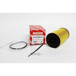 фильтр масляный (DYNAMATRIX-KOREA) DOFX401D