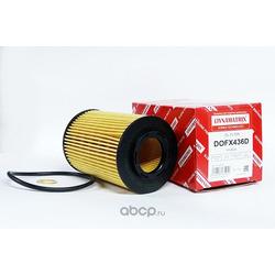 фильтр масляный (DYNAMATRIX-KOREA) DOFX436D