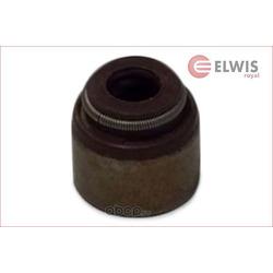 Уплотнительное кольцо, стержень кла (ELWIS ROYAL) 1630018