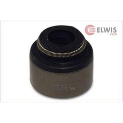 Уплотнительное кольцо, стержень кла (ELWIS ROYAL) 1652811