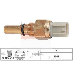 Датчик вентилятора радиатора. (EPS) 1850267