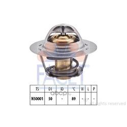 Термостат, охлаждающая жидкость (Facet) 78322S