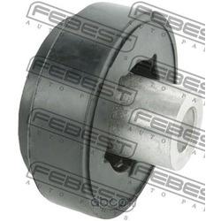 Сайлентблок заднего рычага (Hyundai-KIA) 554993N100