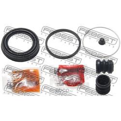 Ремкомплект суппорта тормозного переднего (Febest) 2475LOG