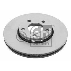 Тормозной диск (Febi) 8352