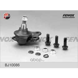 Опора шаровая FENOX (FENOX) BJ10086