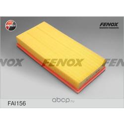 Фильтр воздушный Audi Q7 06- 3.0-4.2, VW Touareg 02- 3.2-6.0 (FENOX) FAI156
