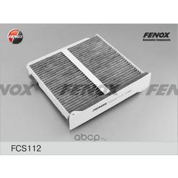 Фильтр, воздух во внутренном пространстве (FENOX) FCS112