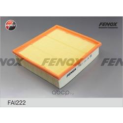 Воздушный фильтр (FENOX) FAI222