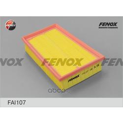 Воздушный фильтр (FENOX) FAI107